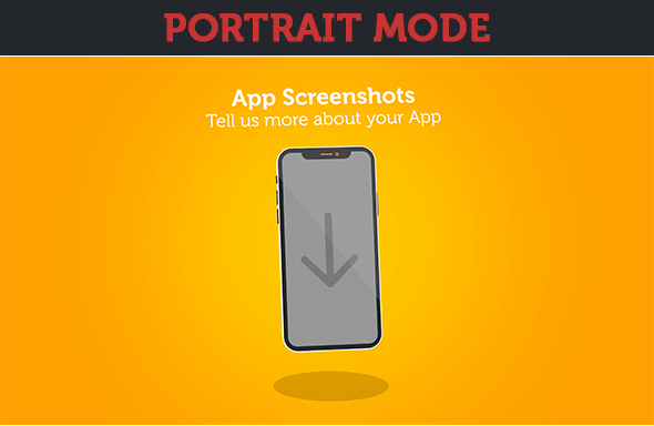 New Mobile App Presentation - iOS & Android - 8